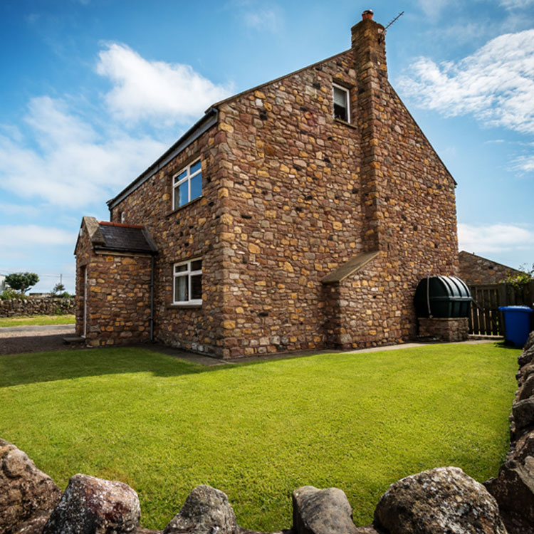 Benthall Cottage
